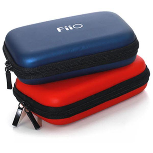FiiO HS7 X5 Carry Case