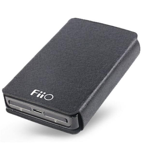 FiiO HS9 Leather Case for X5 Digital Player