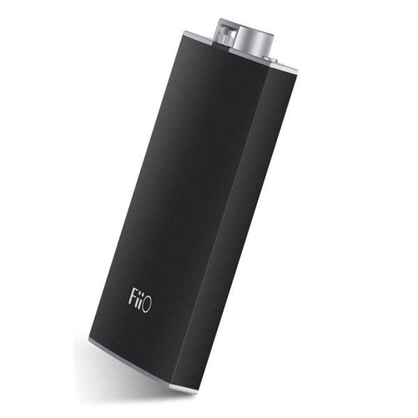FiiO Q1 Portable Headphone Amplifier and DAC
