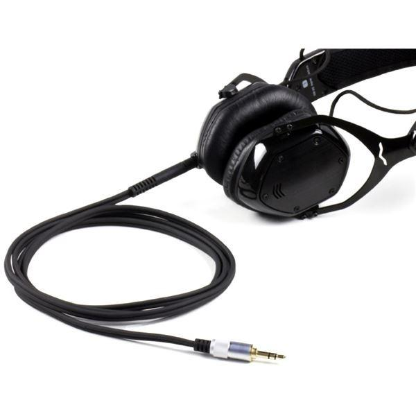 FiiO RC-MH1 Replacement Headphone Cable for V-moda M80/M100