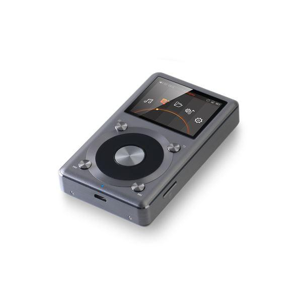 FiiO X3 II Second Generation Digital Audio Player