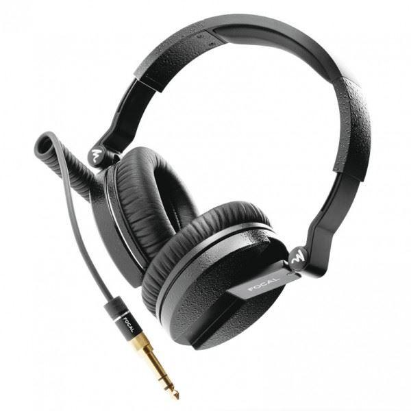 Focal Spirit Professional Closed Headphones