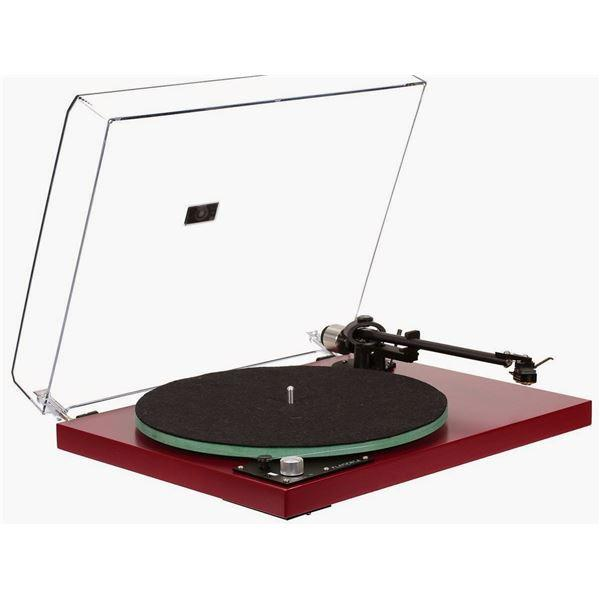 The Funk Firm Flamenca Turntable