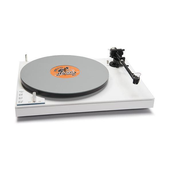 The Funk Firm Little Super Deck with F5 Tonearm
