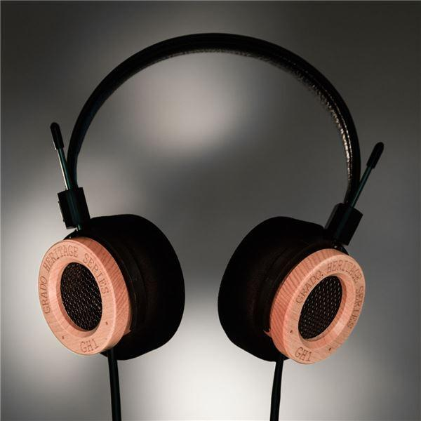 Grado Heritage Series GH1 Limited Edition Headphones