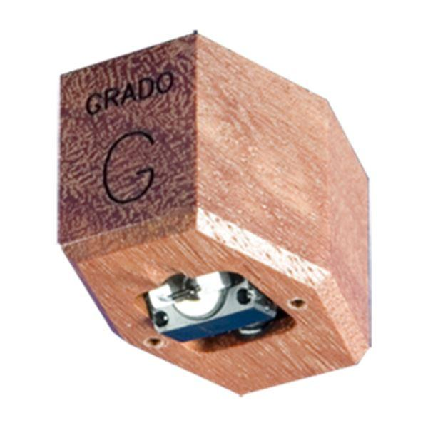 Grado Labs Statment Series Platinum1 0.5mV Phono Cartridge