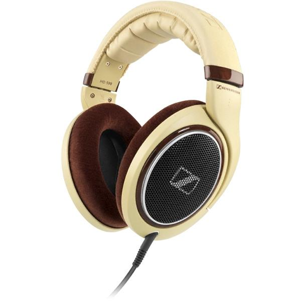 "Sennheiser HD598 High End ""Open-Aire"" Headphones"