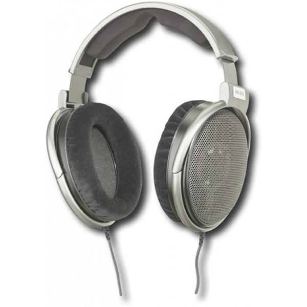 Sennheiser HD650 Open Back Headphones
