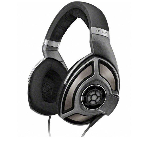 Sennheiser HD700 Open Back Headphones