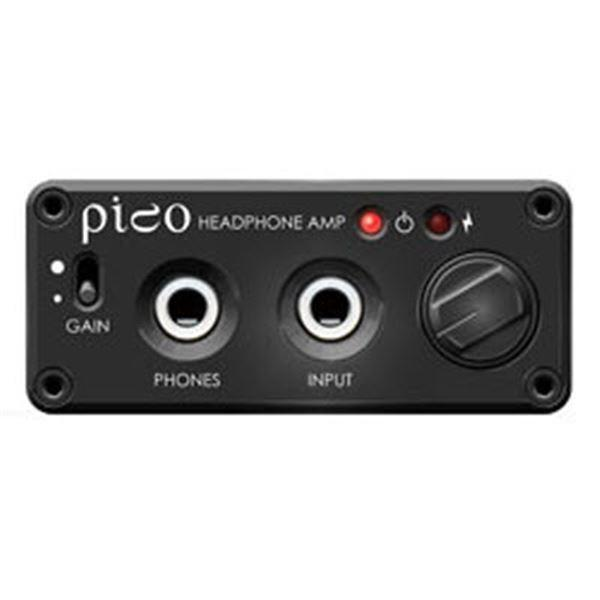 HeadAmp Pico Portable Amp (with USB DAC)