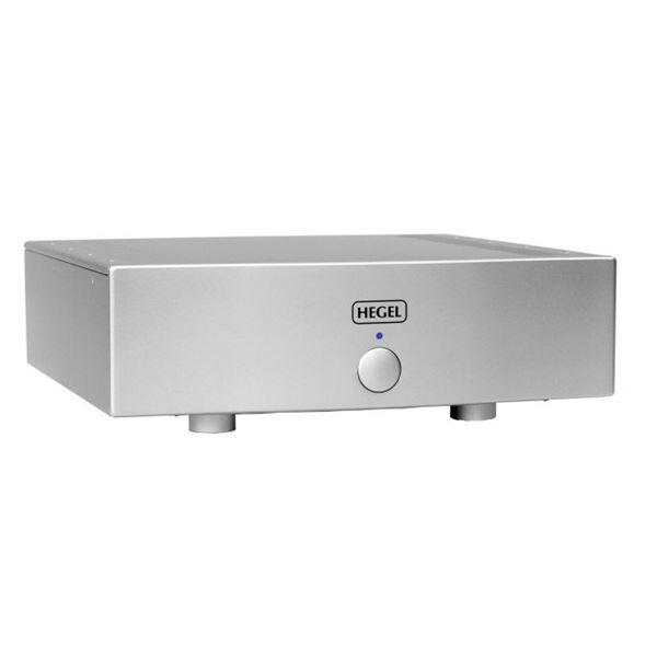 Hegel Music Systems H20 Power Amplifier