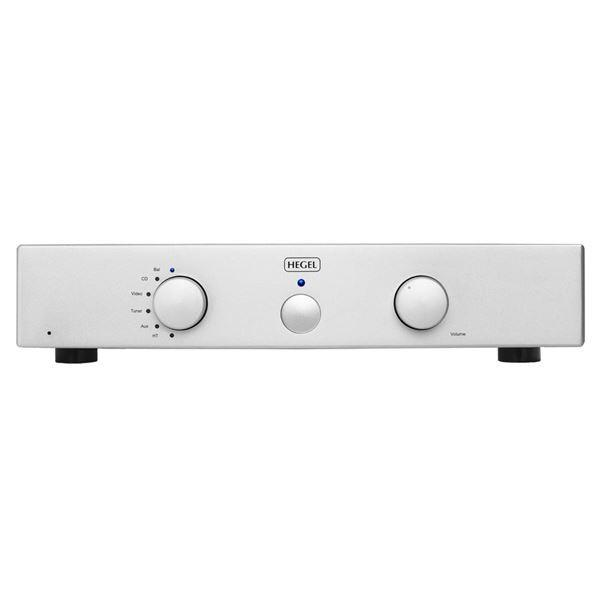 Hegel Music Systems P20 Pre Amplifier