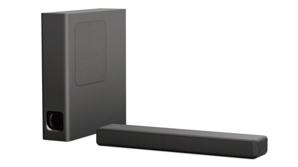 Sony HT-MT300 2.1ch Compact Soundbar with Bluetooth technology