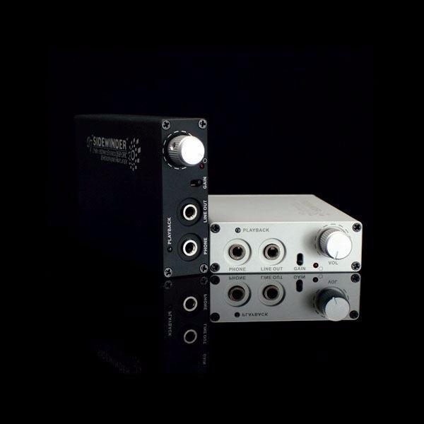 iBasso D7 USB DAC and Headphone Amplifier