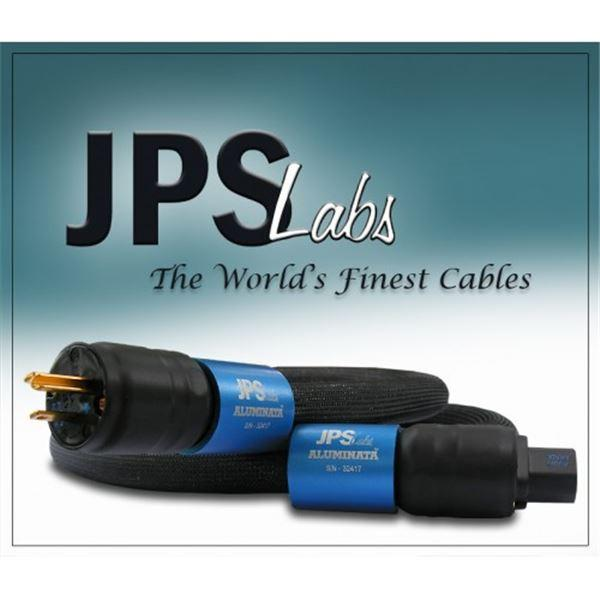 JPS Labs Aluminata Series Power Cable (Aus) -2M
