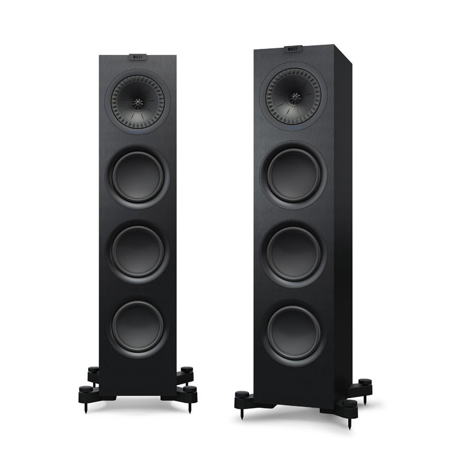 KEF Q750 Floorstanding Speakers