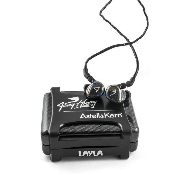 Astell & Kern Layla Reference Mastering In Ear Monitors