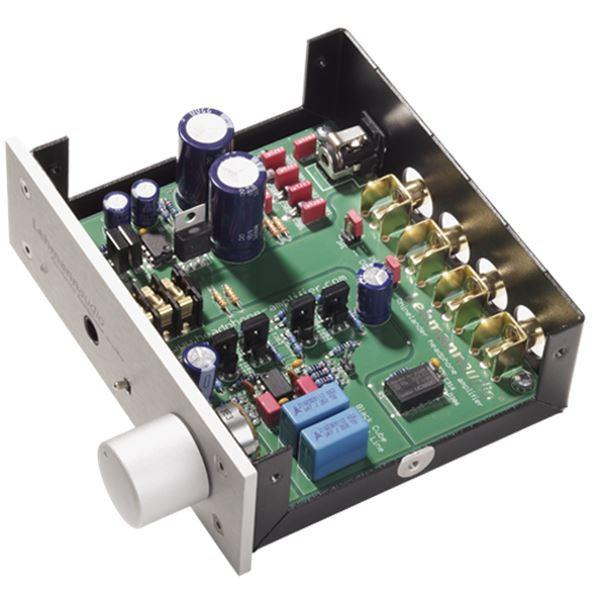 Lehmannaudio Rhinelander Headphone Amplifier