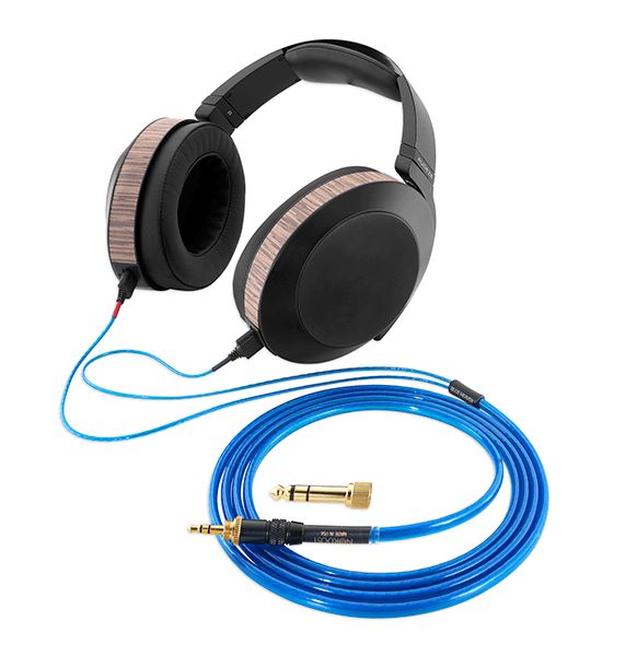 Nordost Leif Series Blue Heaven Headphone Cable