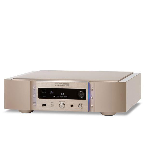 Marantz NA-11S1 Reference Series Network Music Player