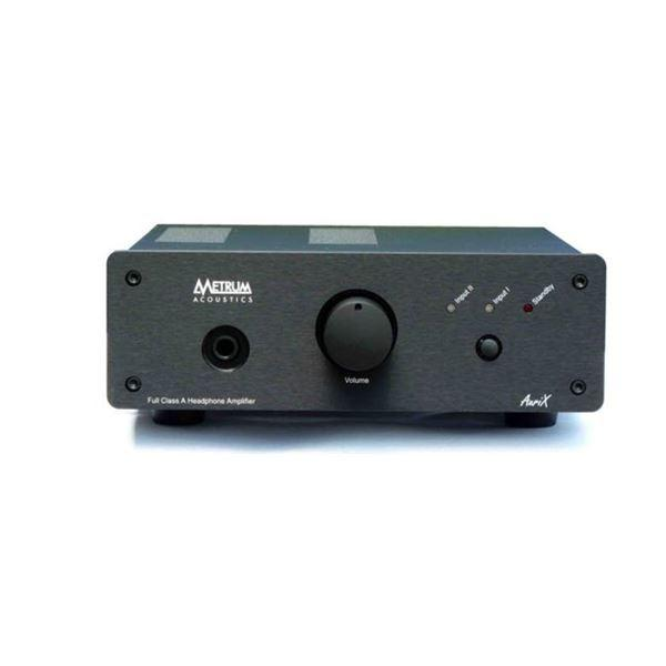 Metrum Acoustics Aurix Headphone Amplifier
