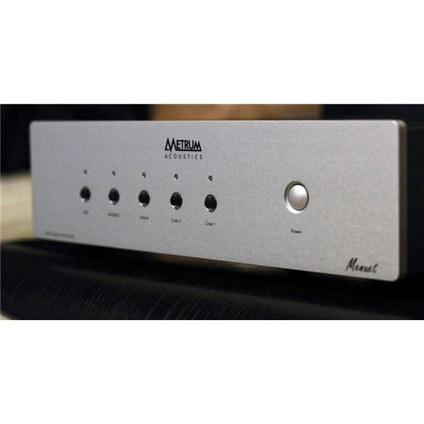Metrum Acoustics Menuet Digital to Analogue Converter