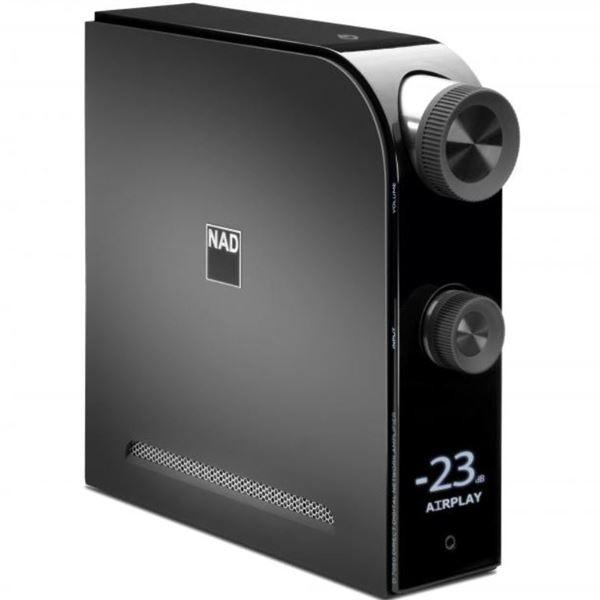 NAD D7050 Direct Digital Network Amplifier
