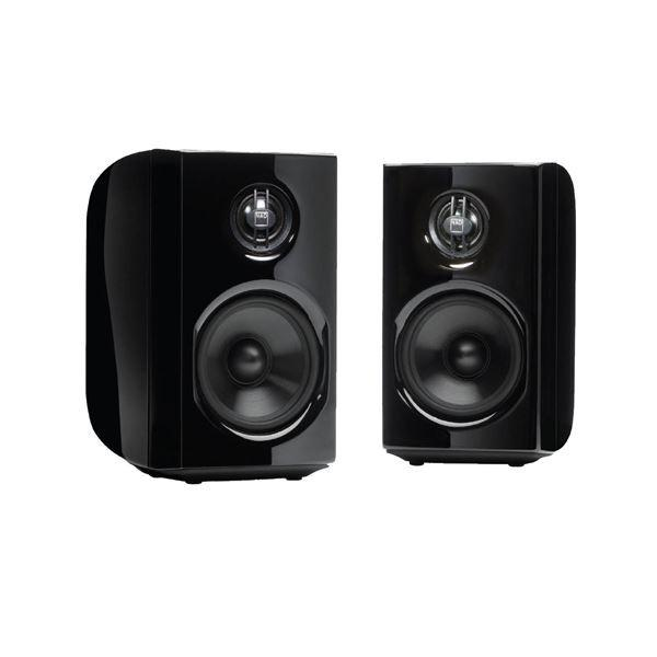 NAD D8020 Compact Monitoring Speakers