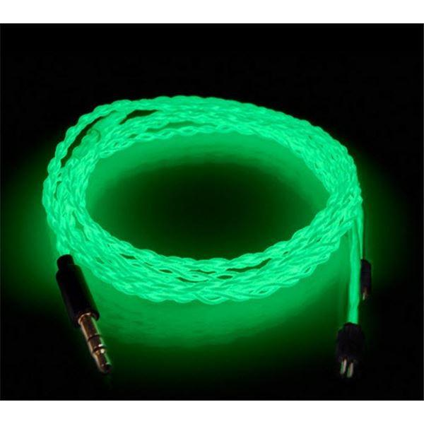 Noble Audio GITD Glow In The Dark Replacement Cable