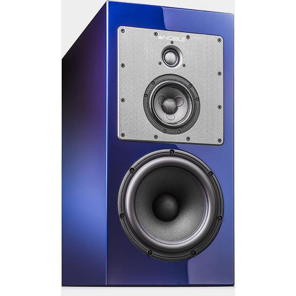 Noble One Bookshelf Speakers