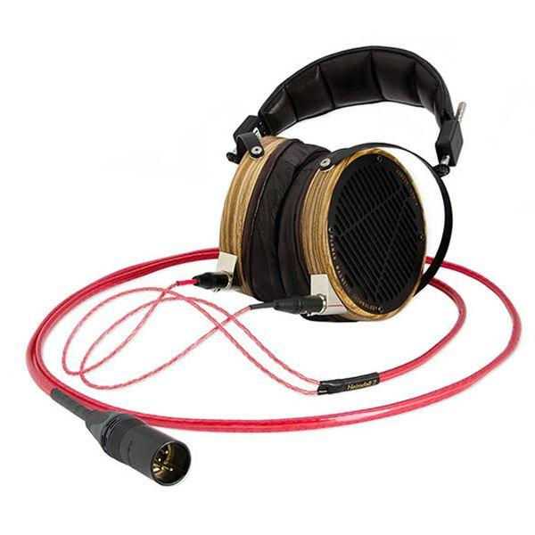 Nordost The Heimdall 2 Headphone Cable Audeze