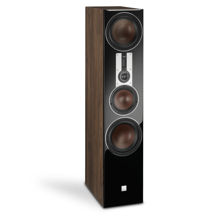 DALI Opticon 8 Floor Standing Speakers