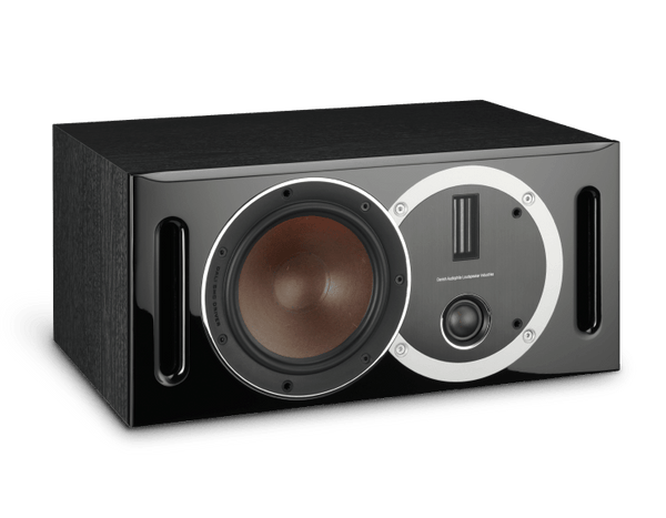 DALI Opticon Vokal Black Centre Speaker