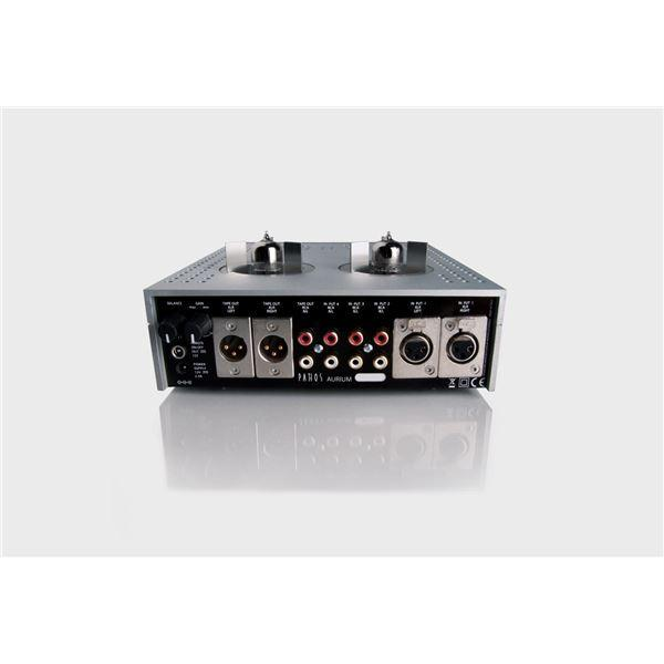 Pathos Acoustics Aurium Headphone Amplifier