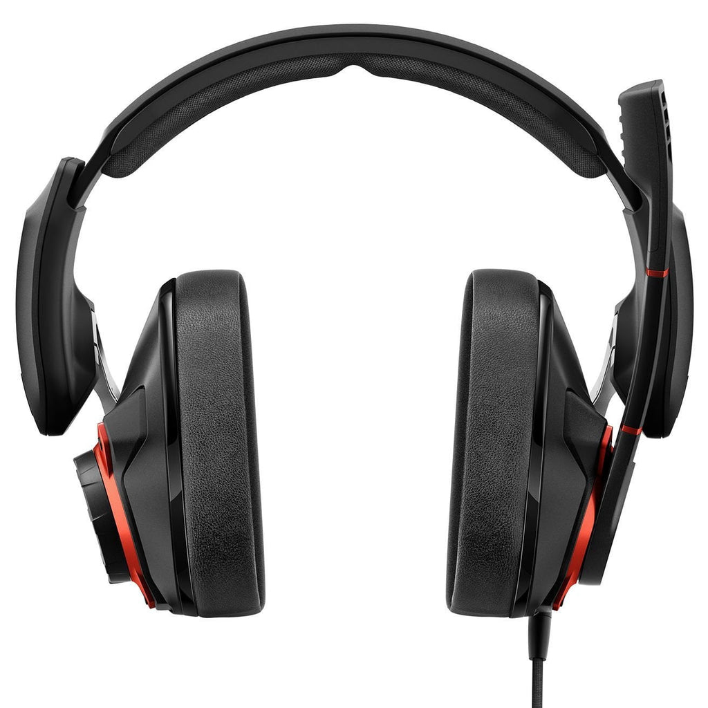 Sennheiser GSP 600 Closed Back Gaming Headset