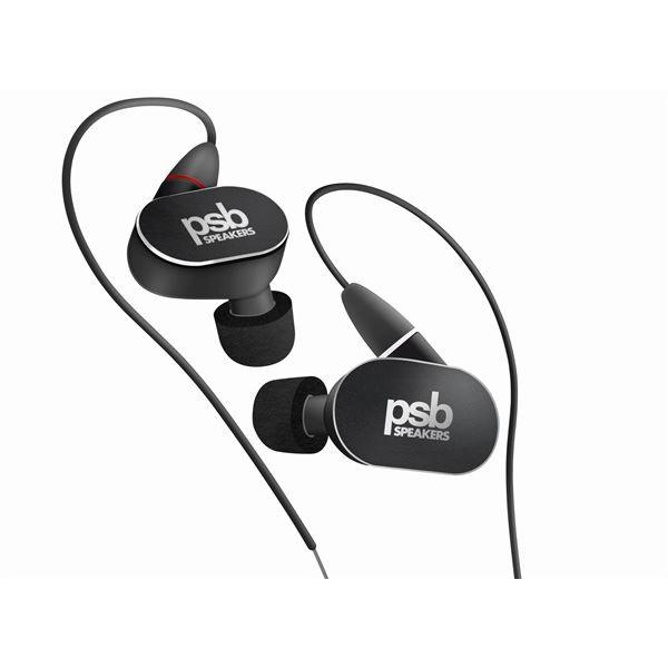 PSB M4U 4 In Earphones