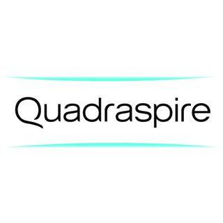 Quadraspire 5 Shelf Q5L in Cherry HiFi Stand