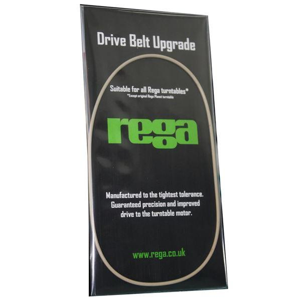 Rega Drive Belt White