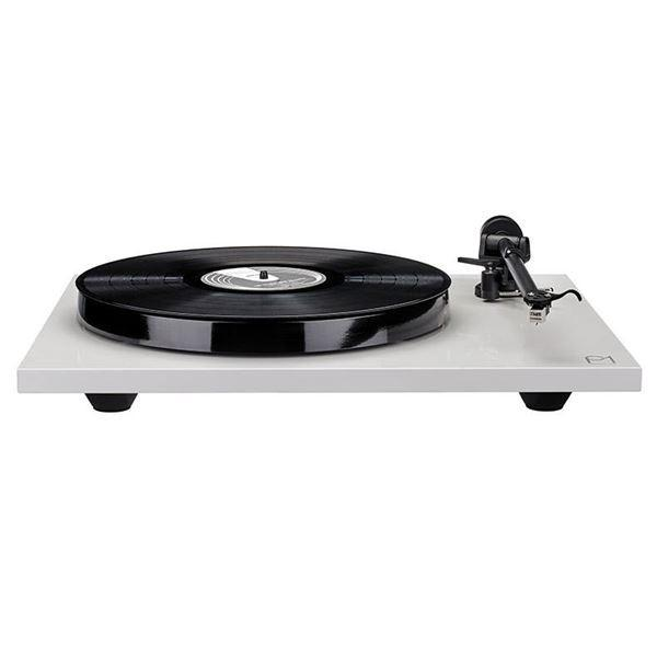 Rega Planar 1 Turntable with Performance Pack