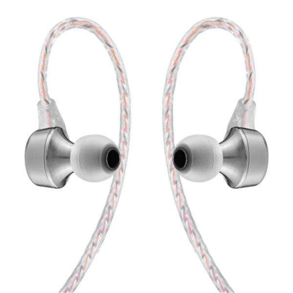 RHA CL750 Precision In Earphones
