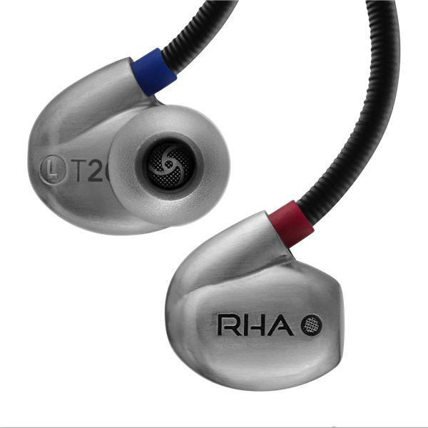 RHA T20 DualCoil In Ear Monitors