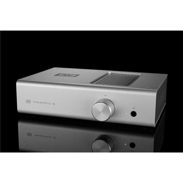 Schiit Audio Asgard 2 Headphone Amplifier