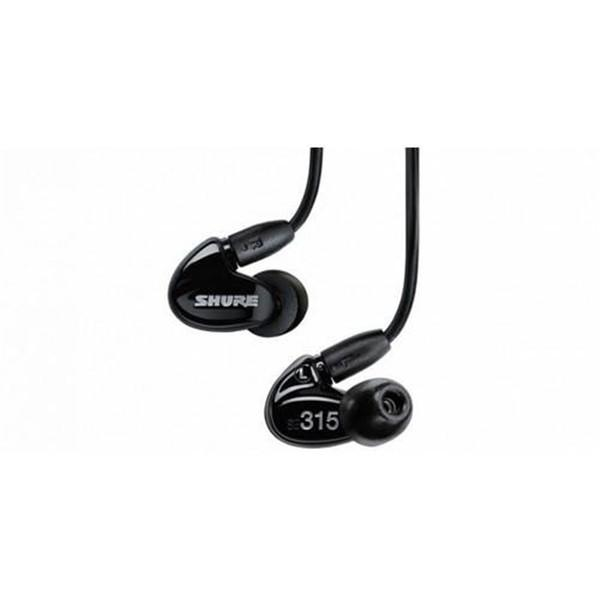 Shure SE315 Sound Isolating Earphones