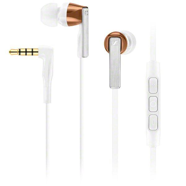 Sennheiser CX 5.00G In-Ear for Galaxy