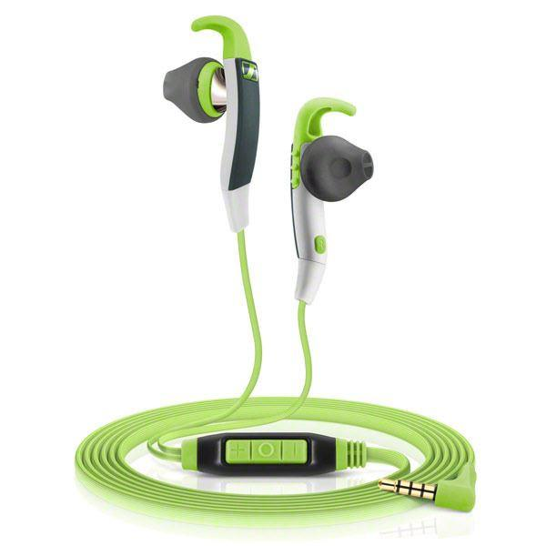 Sennheiser MX 686G Sports In Ear Headphone