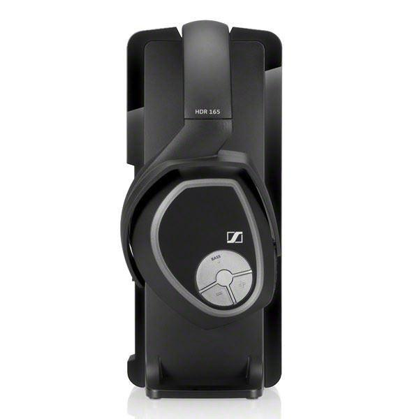 Sennheiser RS165 Wireless Closed Back Headphones