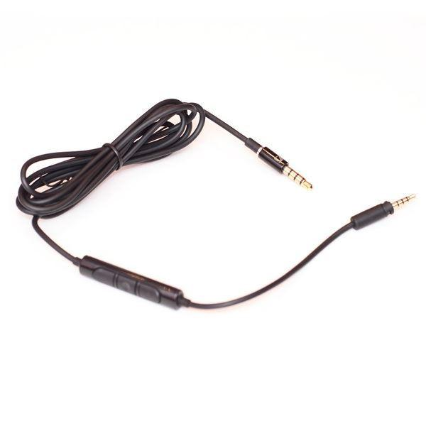 Sennheiser Momentum iPhone Cable
