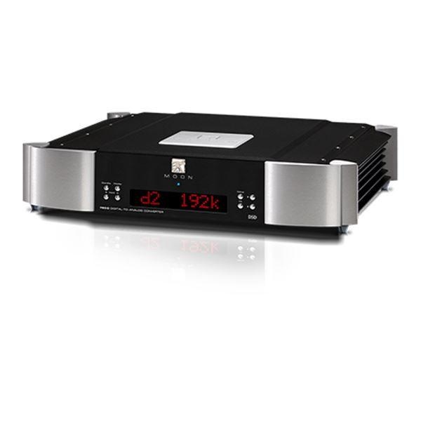 Simaudio MOON 780D State-of-the-art Digital Analogue Converter