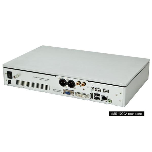 SOtM sMS-1000a High End Media Server and Player