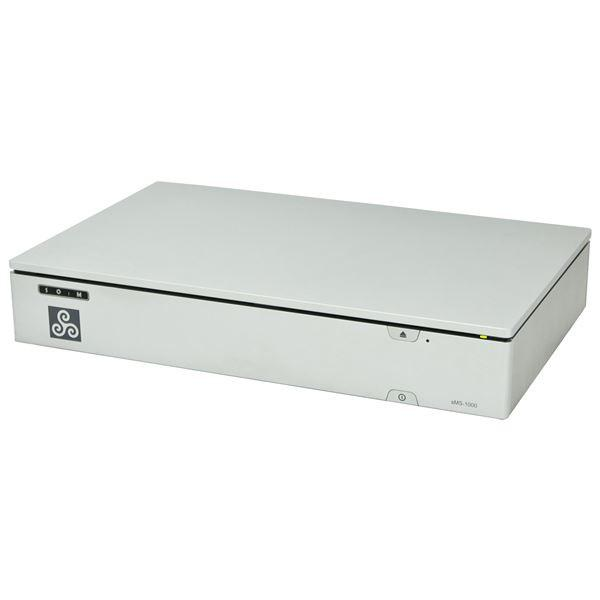 SOtM sMS-1000d High End Media Server and Player